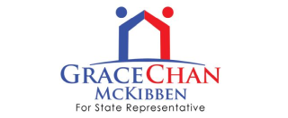 Grace Chan McKibben for Illinois 25th District State Representative